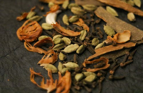 Kostnadsfri bild av elaichi, javitri, kardemumma, krydda
