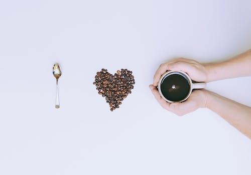 人, 人類, 咖啡, 咖啡杯 的 免费素材照片