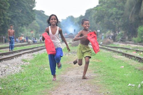Ingyenes stockfotó ázsiai gyermek, banglades gyermek, boldog gyermek, gyermek témában