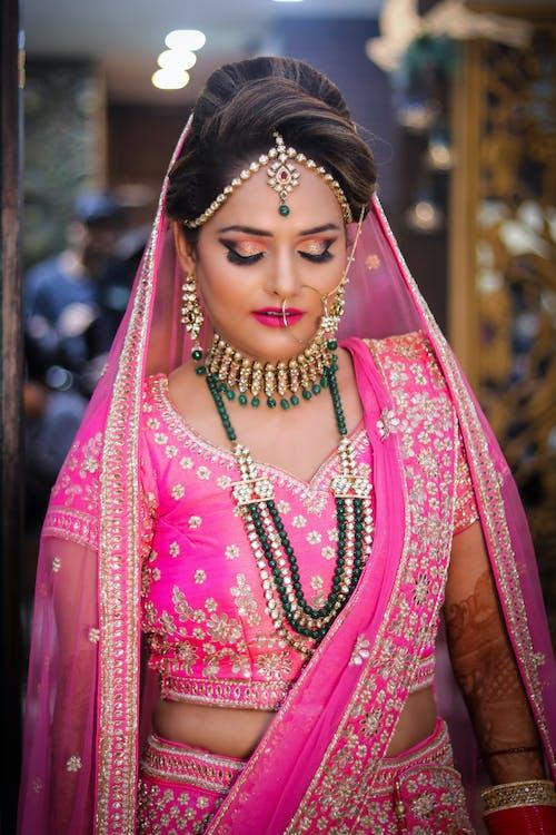 Free stock photo of bridalwedding