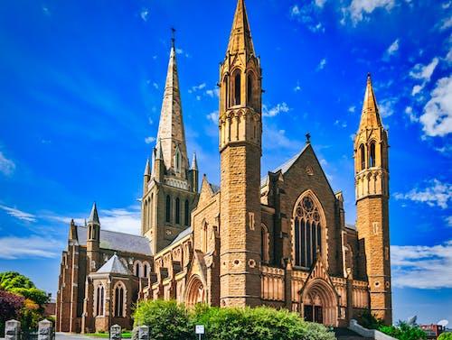 Безкоштовне стокове фото на тему «абатство, Австралія, архітектура, бендіго»