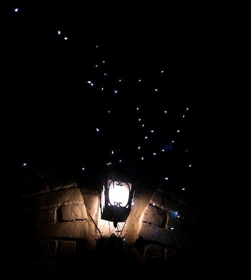 Immagine gratuita di fata, lampada, lanterna, luci