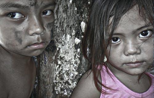 Foto profissional grátis de asiáticos, crianças, fotografia, fotografia de retrato