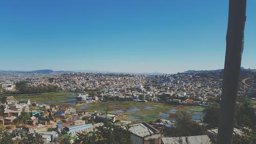 경치, 교활한, 마다가스카르, 소도시의 무료 스톡 사진