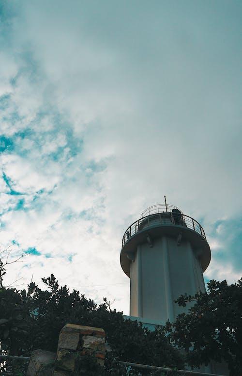 Безкоштовне стокове фото на тему «ho chi minh city, блакитне небо, вид на місто, вогні міста»