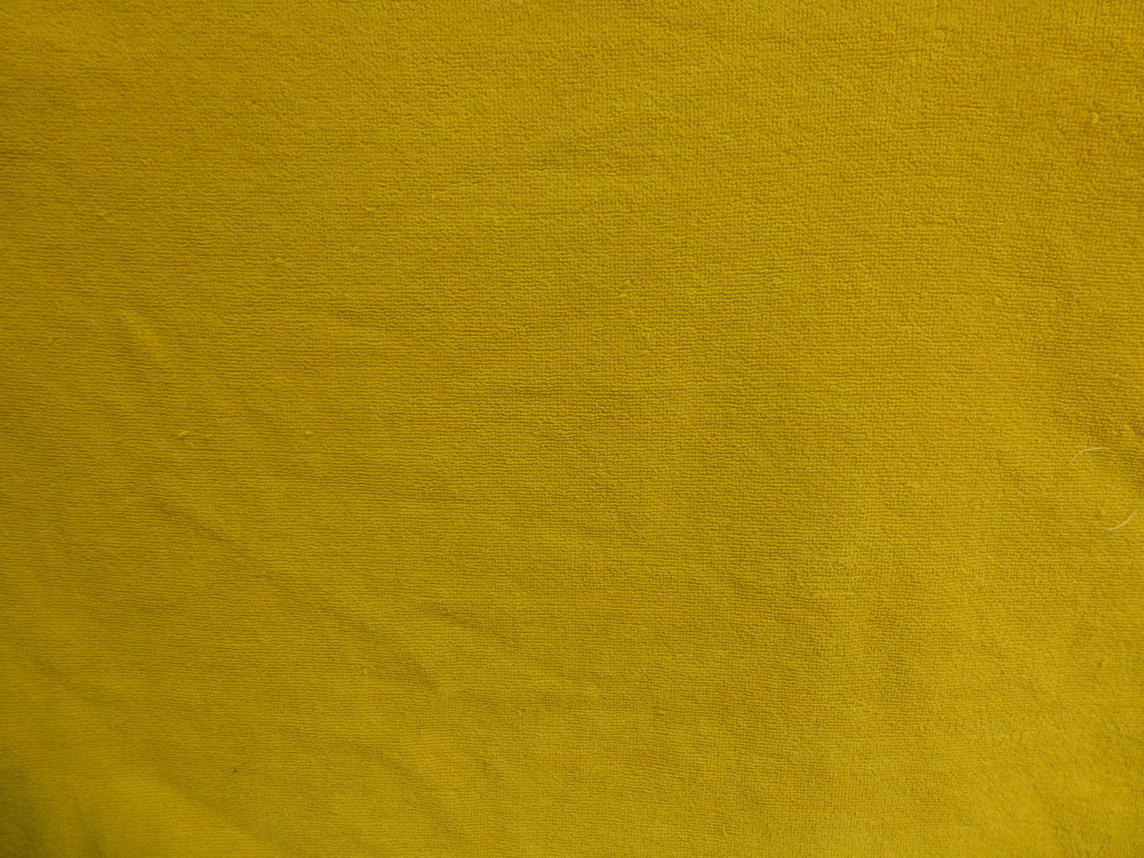 Free stock photo of texture, yellow, warm, fabric