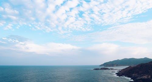 Gratis stockfoto met bewolkt, bewolkte lucht, blauwe lucht, geweldig