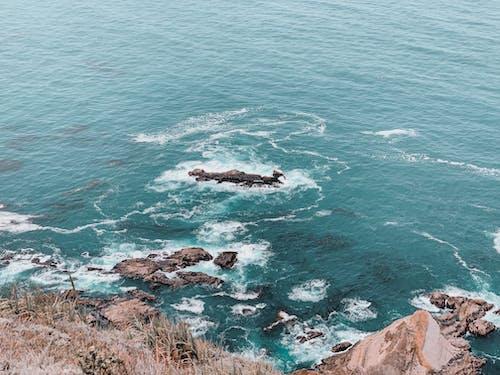 คลังภาพถ่ายฟรี ของ กระแสน้ำ, กระแสน้ำที่ต้านกระแสน้ำอื่น, การท่องเที่ยว, การเดินทาง