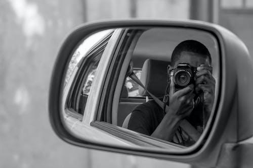 Δωρεάν στοκ φωτογραφιών με ασπρόμαυρο, φωτογράφος
