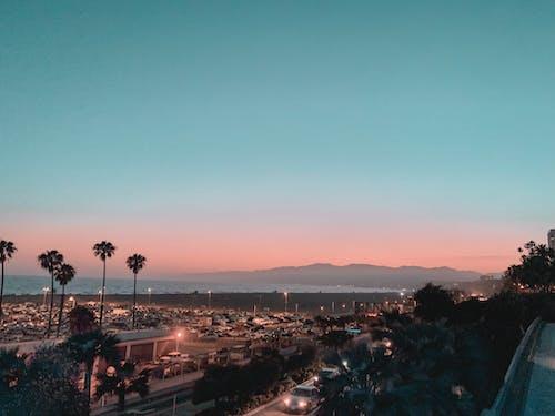 Free stock photo of beach, cali, california, chill