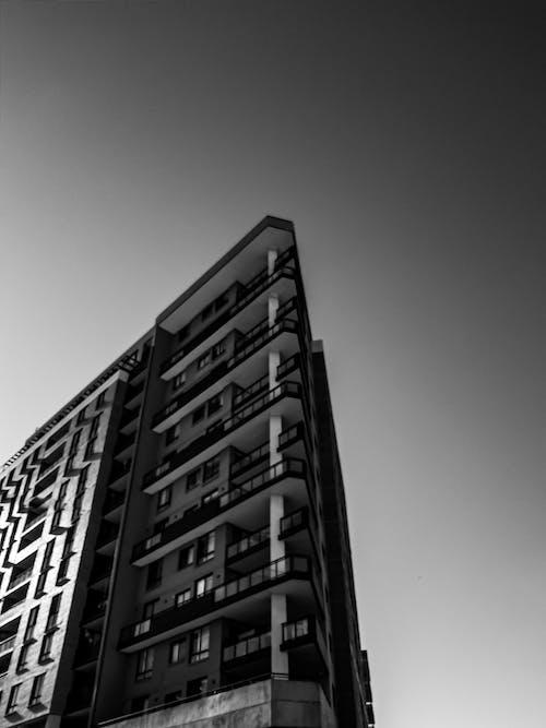 Kostenloses Stock Foto zu architektur, minimalismus, stadtbild, städtisch