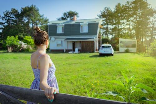 Fotos de stock gratuitas de agricultor, Casa de Campo, inmobiliario, summer vibes