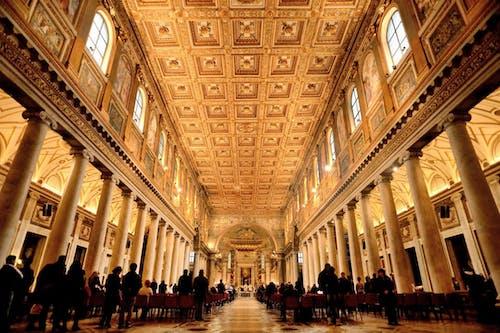 Δωρεάν στοκ φωτογραφιών με εκκλησία, Ιταλία, Ρώμη