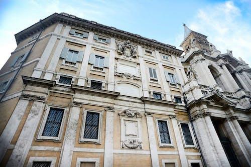 Fotobanka sbezplatnými fotkami na tému Rím, Taliansko