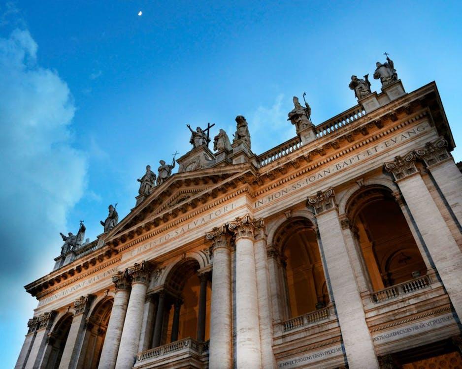 教會, 羅馬, 義大利