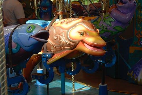 Photos gratuites de carrousel