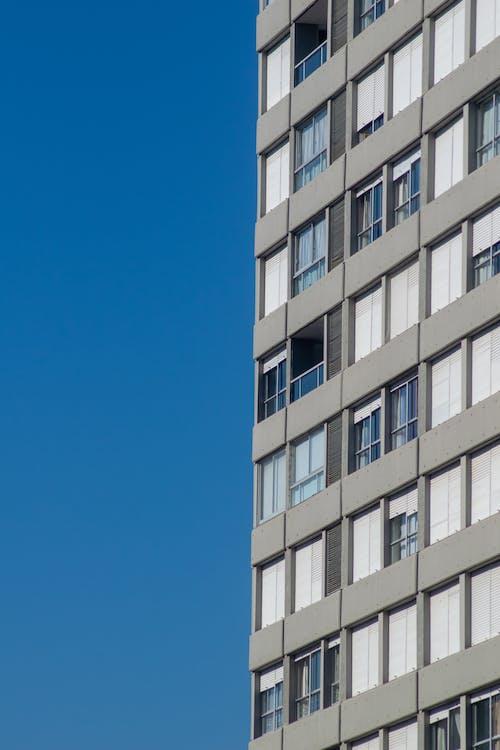 Gratis stockfoto met appartement, appartementen, appartementencomplex, appartementsgebouwen