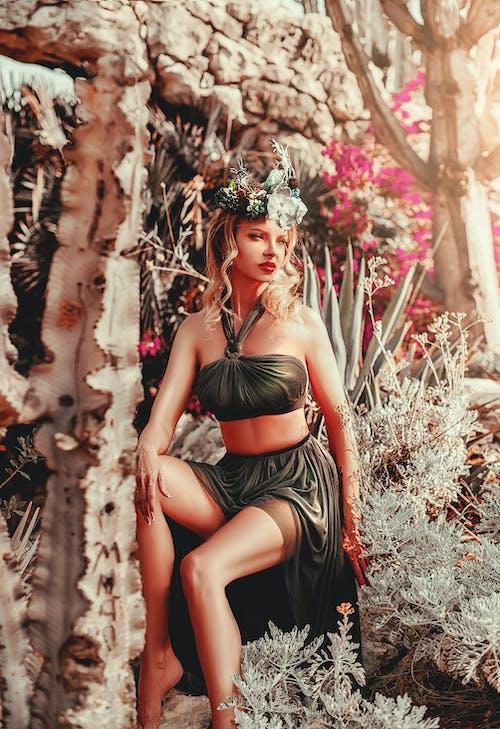 Free stock photo of alinari, art photo, beautiful girl, beauty in nature