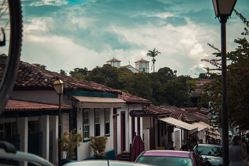 Free stock photo of architecture, brasil, city, cityscape