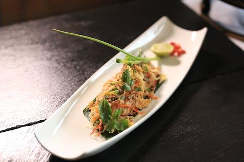 新鮮的沙拉, 旅館, 柬埔寨, 沙拉 的 免費圖庫相片