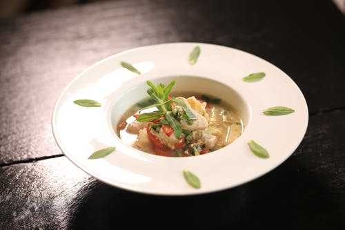 Fotos de stock gratuitas de camboya, comida, curry, decoración