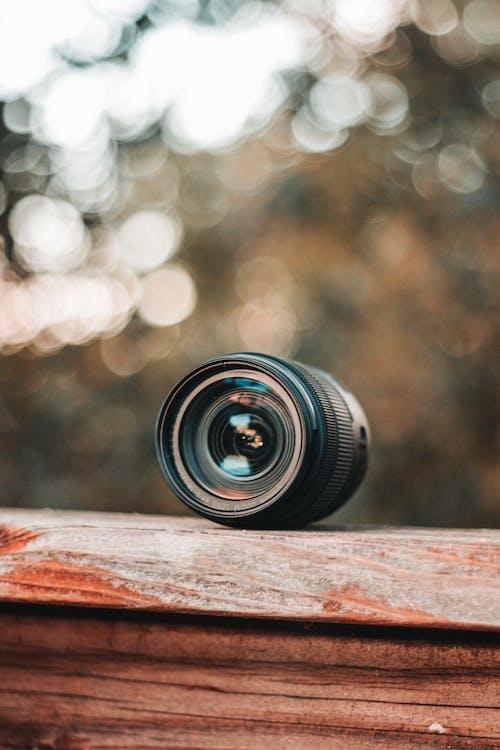 Ilmainen kuvapankkikuva tunnisteilla bokeh, kameran linssi, kameran varusteet, keskittyminen