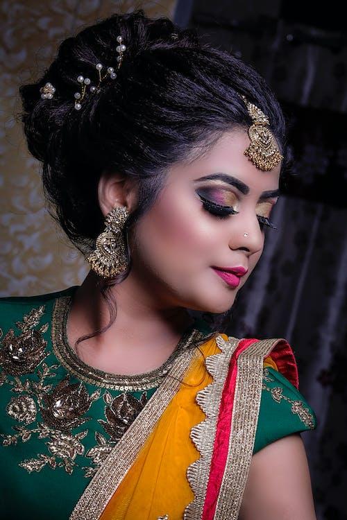 Free stock photo of girls, indiangirls, wedding