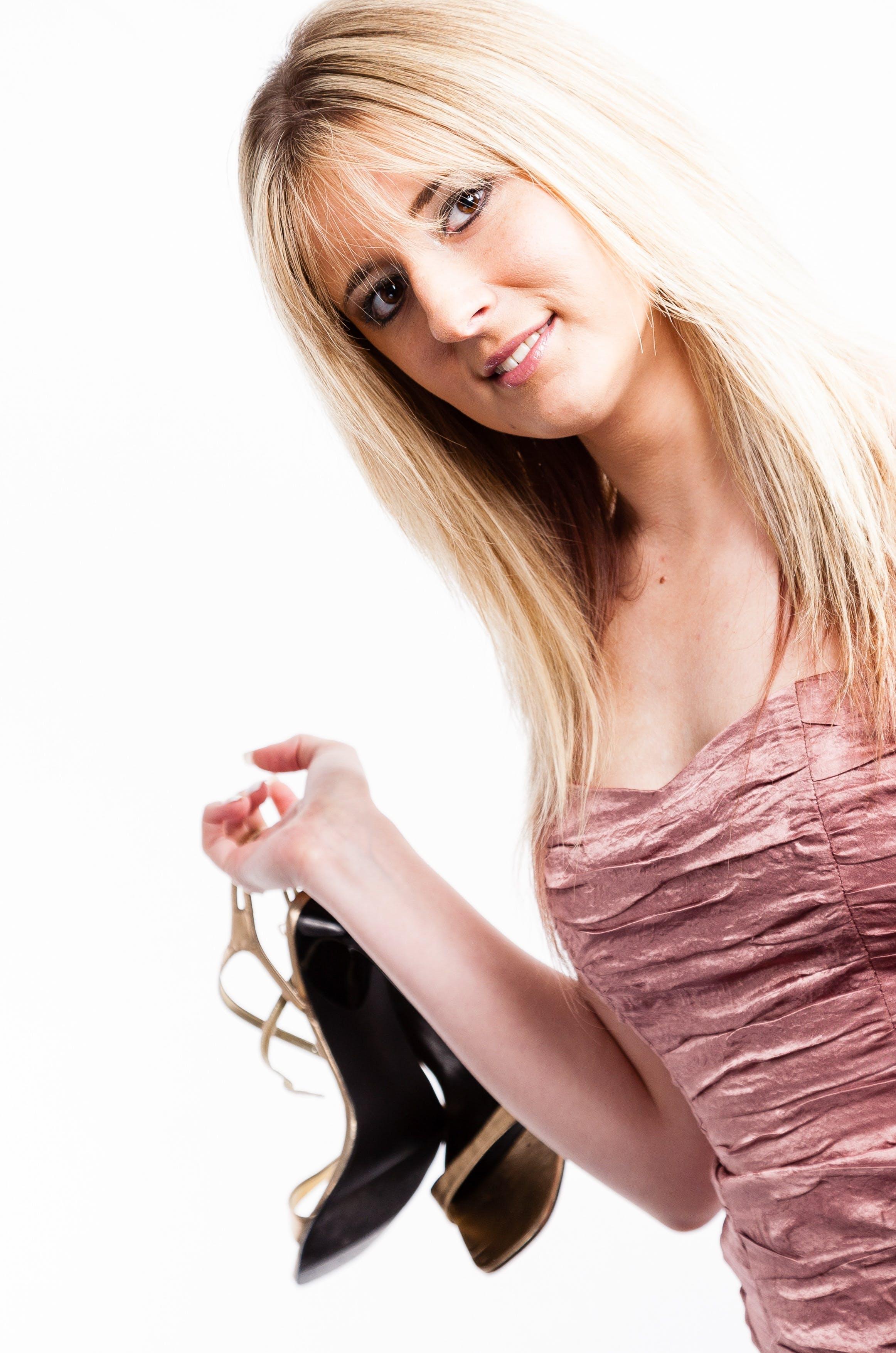 Free stock photo of fashion, woman, girl, party