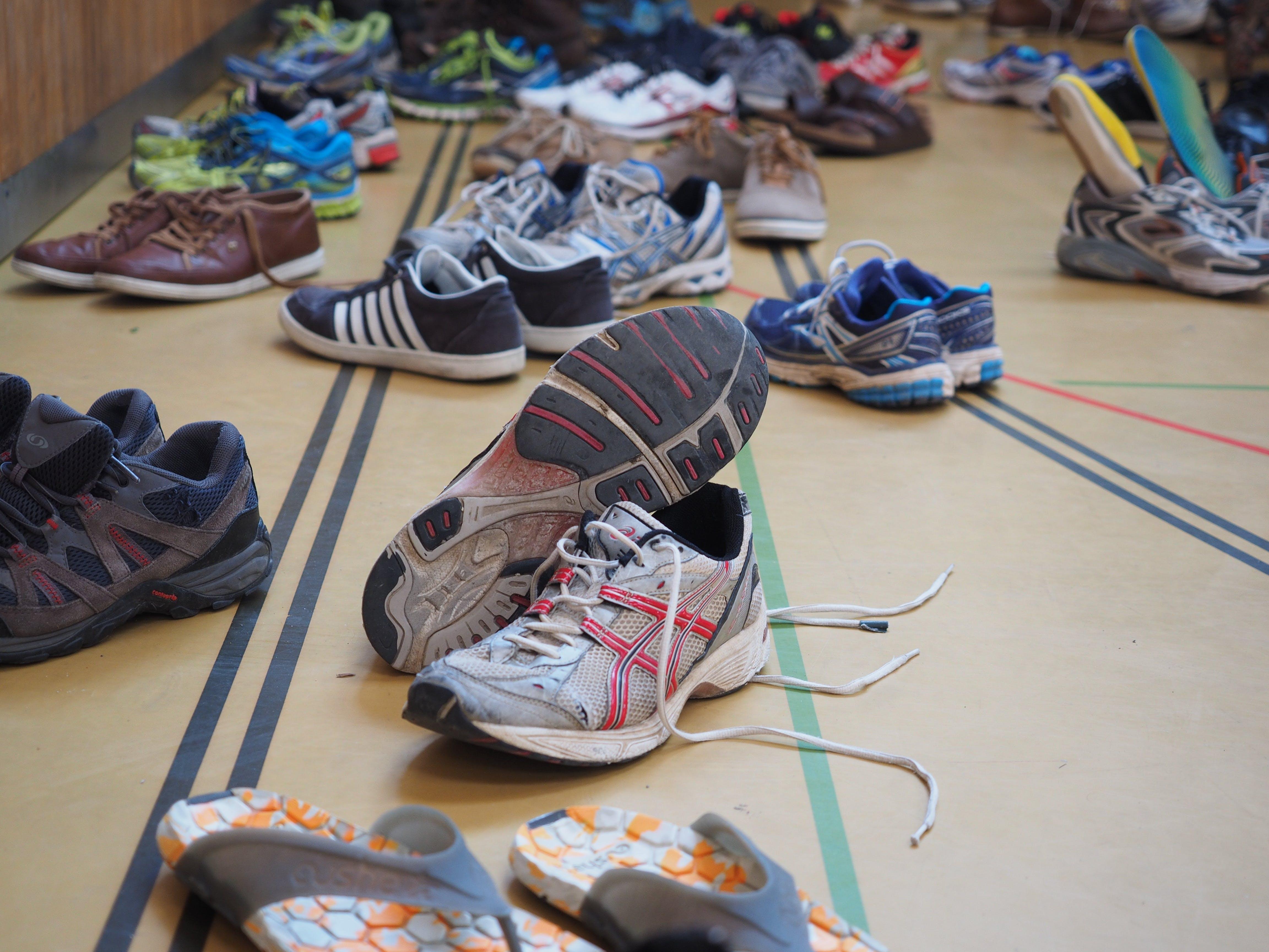 Free stock photo of beaten, jog, representatives, run