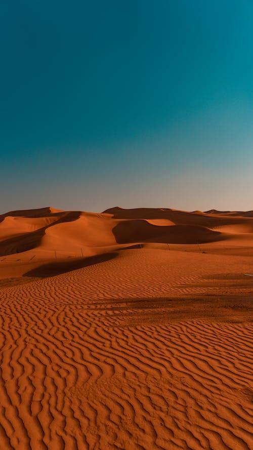 Foto stok gratis gurun pasir, hd, kertas dinding
