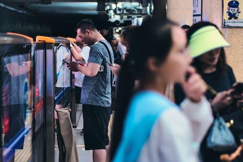 Imagine de stoc gratuită din 交通, 人文, 人群, 北京