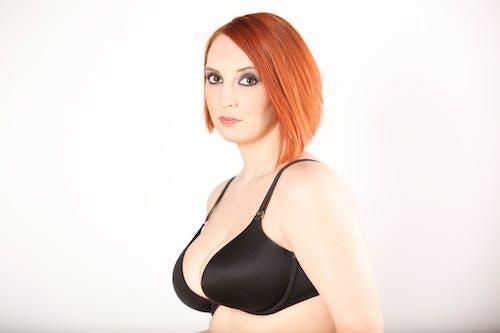Free stock photo of 20-25 years old woman, beautiful eyes, beautiful woman, bikini top