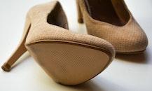 fashion, woman, high heels