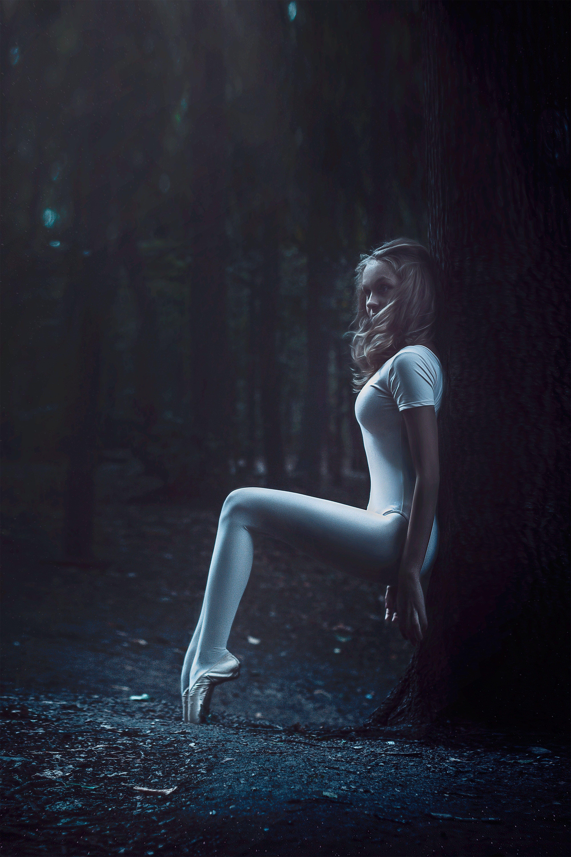 adult, art, ballerina