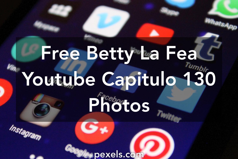 30+ Beautiful Betty La Fea Youtube Capitulo 130 Photos