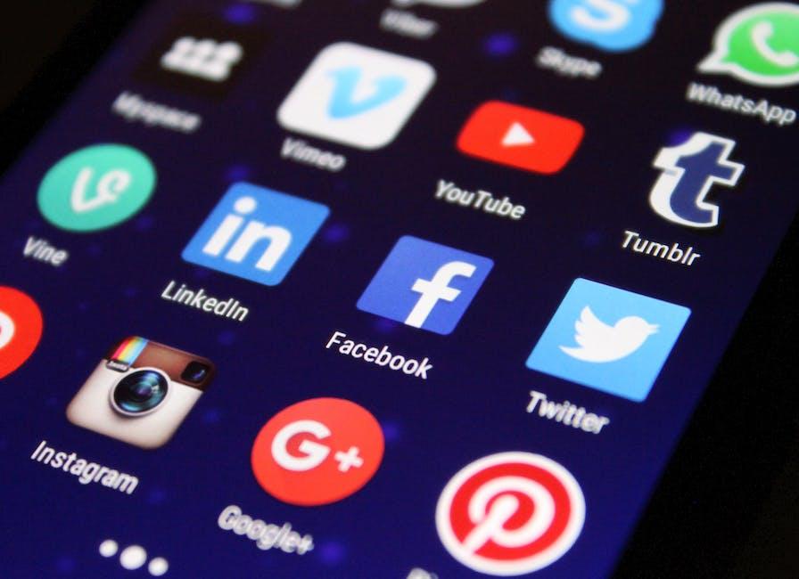 apps, blur, button
