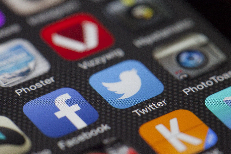 Twitter statistieken en leuke weetjes 2018