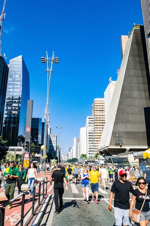 predio, 거리, 건축업자, 건축하다의 무료 스톡 사진