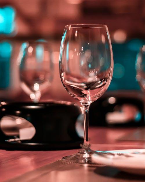 Free stock photo of crystal glass, wine, wine glass, wine tasting