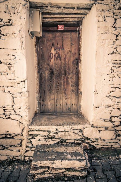 Immagine gratuita di porta