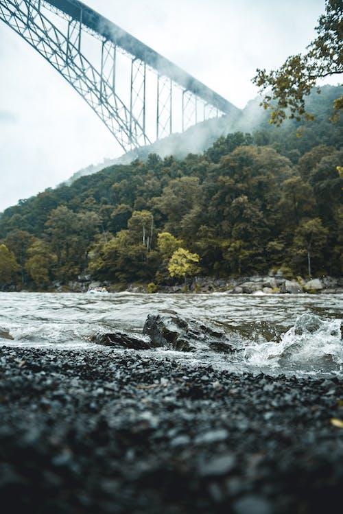 Fotobanka sbezplatnými fotkami na tému breh rieky, čerstvá voda, cestovať, cestovatelia