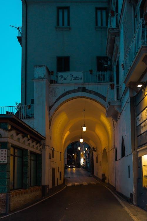 光, 城市, 城鎮, 家 的 免费素材照片