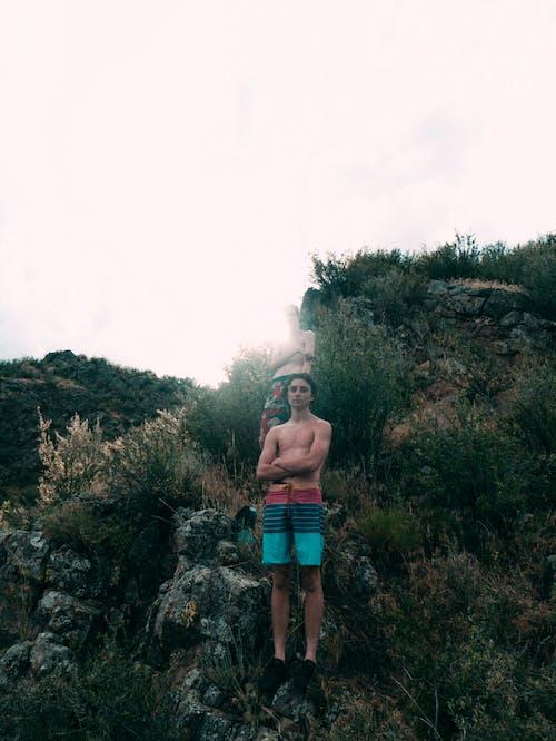 Free stock photo of colorado, grass, hill, mountian