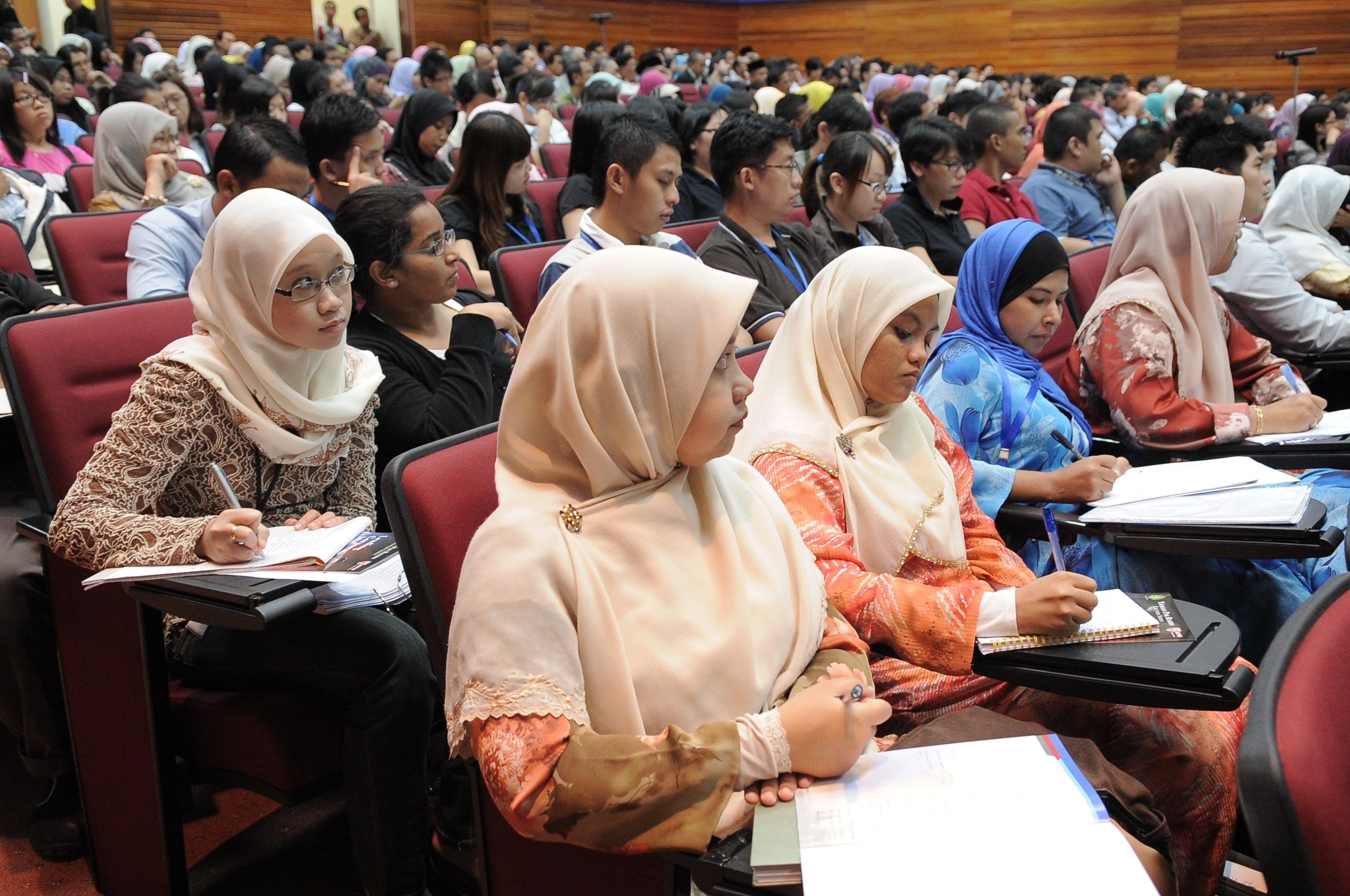 class, classmates, classroom