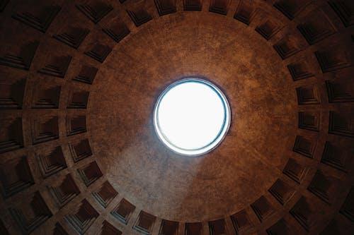 Photos gratuites de italie, panthéon, rome, rue