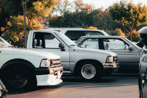 Photos gratuites de camion, cool, magnifique, voiture