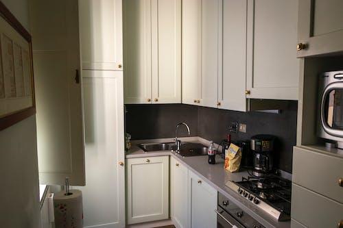 Photos gratuites de appartement, cuisine, pièce