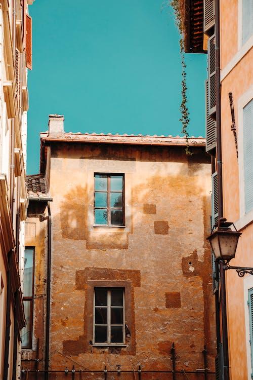 Photos gratuites de architecture, italie, rome
