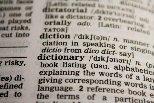 列印, 印刷, 圖書館, 字典 的 免费素材照片