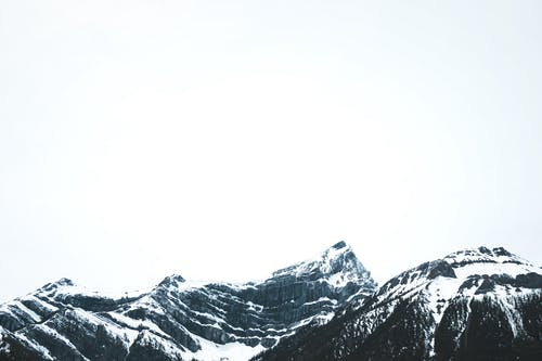 Photos gratuites de aventure, chaîne de montagnes, ciel, enneigé